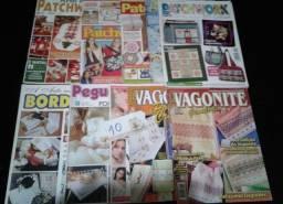 Revistas de bordados