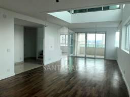 Apartamento para alugar com 4 dormitórios em Jardim paulistano, São paulo cod:SS29956