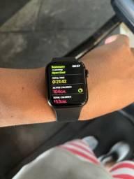 Apple  Watch  série 6 44mm  GPS black