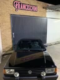 Gol gts 1987 turbo