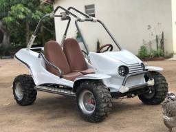 Mini-buggy fapinha