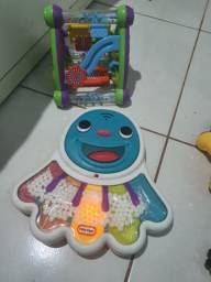 Lote little tikes