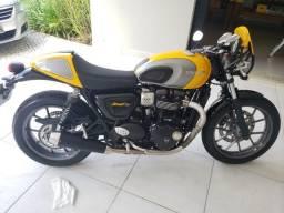 Triumph Street Cup - 900cc