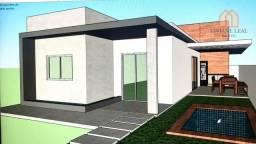 Casa solta terrea em Abrantes, 2 quartos
