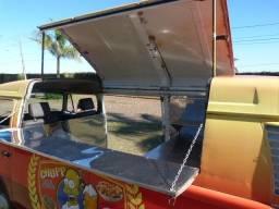 Título do anúncio: kombi food truk