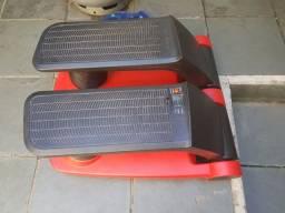 Air climber -aparelho de ginástica