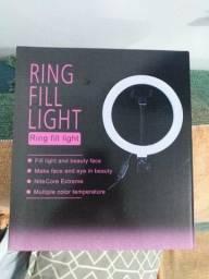 Luminária Ring Fill Light