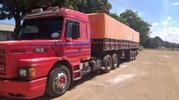 Scania 113 94/95