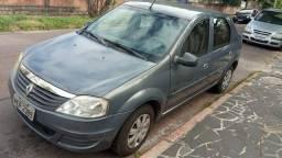 Vendo Renault Logan Autentique Completo