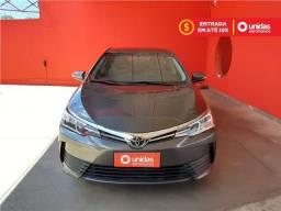 Toyota Corolla Gli Upper 1.8