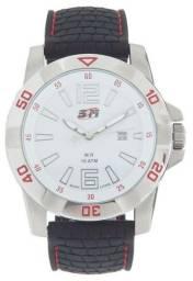 50582ffecb7 Relógio Surf More Masculino Analógico com Calendário Original Novo comprar  usado Santos