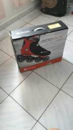 Patins OXER SEMIPROFISSIONAL