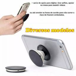 Pop Socket para Celular e Tablet