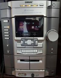 Aparelho de som Mini System Sony Mhc-rg88