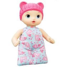 Boneca Baby Naninha