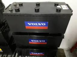 Baterias para caminhão 150ah 249,00