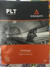 Livros enfermagem fisiologia e parasitologia