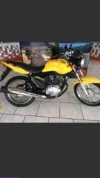 Honda cg 150 esi 2013 flex - 2013