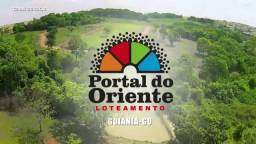 Portal do Oriente loteamento
