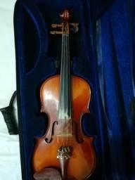 Violino Marca Eagle - Excelente estado de conservação