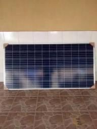 Painel solar 300 kw