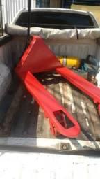 Rilmak Equipamentos Hidraulicos: Venda de paleteiras 3000 kg