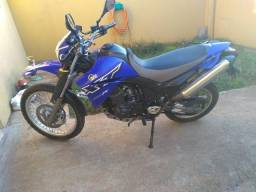 Xt 660 - 2006