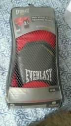 Luva Everlast tamanho 16