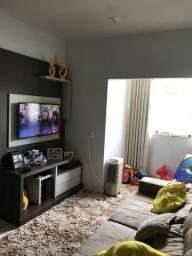 Apartamento 2/4 com móveis planejadas
