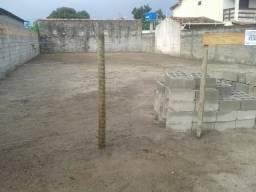 Terreno na Praia de Coroa Vermelha com 12 x 30 = 360 m2 - Santa Cruz Cabrália - Ba