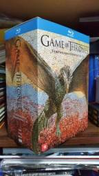 Game of Thrones - Box 1-6 Temporadas