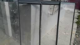 Portá e janelas