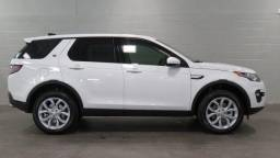 Land Rover Discovery Sport HSE Diesel IPVA 2018 pago 470km - 2018