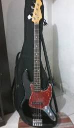 Baixo jazz bass Michael
