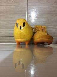 Chuteira Adidas F5