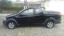 Fiat Strada 1.4 Completo - 2015