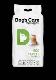 Tapete higiênico para cães - 30 unidades - Dog's Care