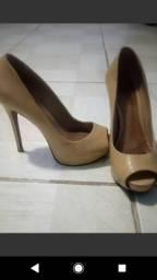 Sapato Schutz TAM. 35