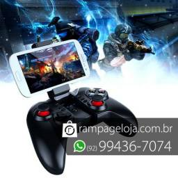 Controle bluetooth gamepad Ípega 9068 Tomahawk aceito cartão frete grátis