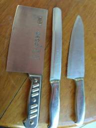 3 facas chinesas por 50 reais( 999397070)