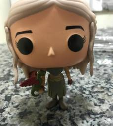 Lote funko pop game of thrones