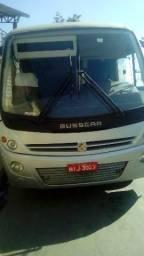 Micro ônibus busscar - 2008