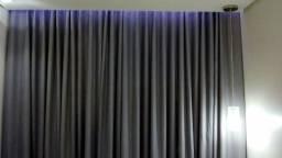 Cortinas, persianas e papel de parede