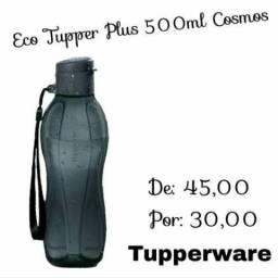 Garrafas Tupperware
