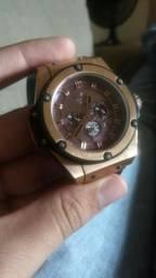 Relógio Hublot masculino