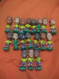 Bonecos da copa brasil