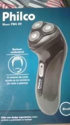 Maquina de barbear Philco nunca usada