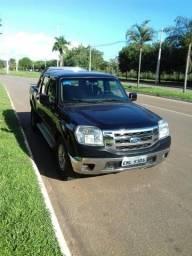 Vende-se Ford Ranger XLT 3.0 4x2 Diesel 2010/11 - 2010