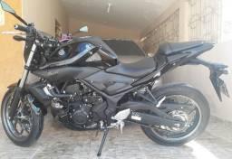 Yamaha MT-03 Top/Impecável/Mega Conservada/Estado de Zero km/321 cc - 2018