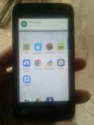 Celular Alcatel novo. 069.992643134